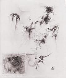 oeuvres disponibles à la vente, imagette 12, fragment