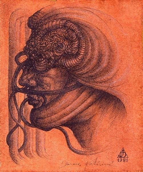 Survie prothésique, 1981, vente